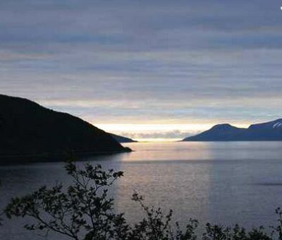 Vakantiewoningen huren in Ringvassoya, Troms, Noorwegen | vakantiehuis voor 4 personen