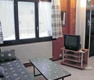 Vakantiewoningen huren in Ste Croix, Jura, Zwitserland   appartement voor 4 personen
