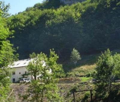 Vakantiewoningen huren in St-Ursanne, Jura, Zwitserland | appartement voor 8 personen