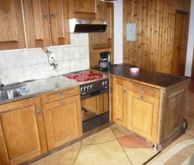 Vakantiewoningen huren in St-Sulpice, Jura, Zwitserland   appartement voor 4 personen
