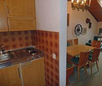 Vakantiewoningen huren in Montfaucon, Jura, Zwitserland | appartement voor 4 personen