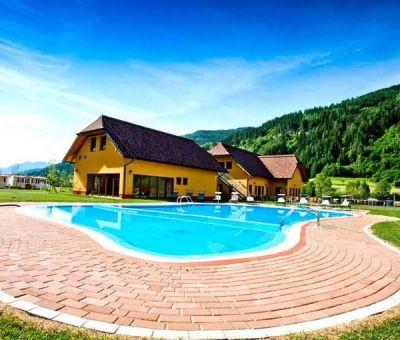 Mobilhomes huren in St. Peter am Kammersberg, Steiermark, Oostenrijk | mobilhomes voor 6 personen