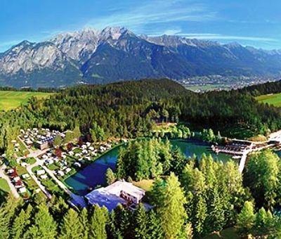 Mobilhomes huren in Natters, Tirol, Oostenrijk | mobilhomes voor 6 personen