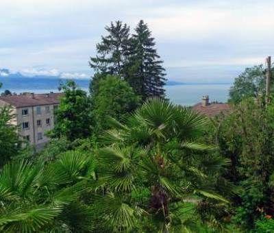 Vakantiewoningen huren in Lausanne, Meer van Genève, Zwitserland | appartement voor 4 personen