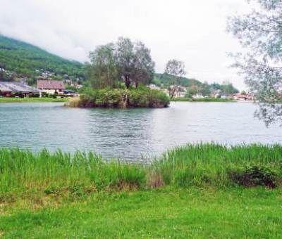 Vakantiewoningen huren in Le Bouveret, Meer van Genève, Zwitserland | vakantiehuis voor 8 personen