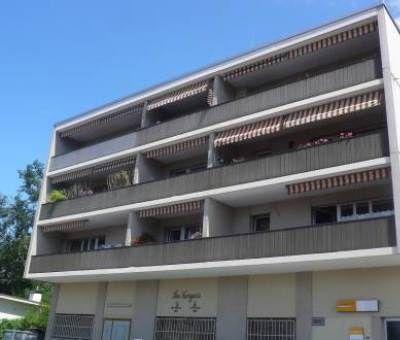 Vakantiewoningen huren in Montreux, Meer van Genève, Zwitserland | appartement voor 2 personen