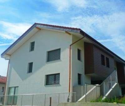 Vakantiewoningen huren in Morges, Meer van Genève, Zwitserland | vakantiehuis voor 8 personen