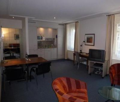 Vakantiewoningen huren in Zürich, Meer van Zürich, Zwitserland | appartement voor 2 personen