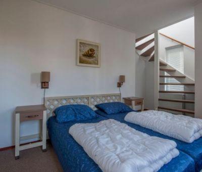 Vakantiehuis Bruinisse: villa Staetelaan 6 personen