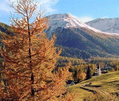 Vakantiewoningen huren in Brail. Graubünden, Zwitserland | vakantiehuis voor 8 personen
