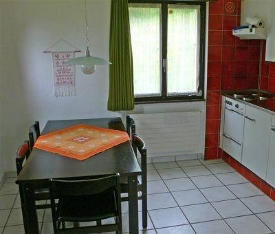 Vakantiewoningen huren in Alvaneu, Mittelbünden, Zwitserland | vakantiehuis voor 6 personen