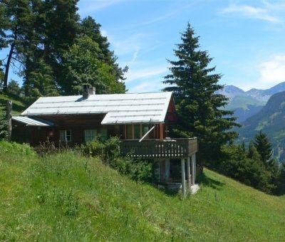 Vakantiewoningen huren in St.Peter, Mittelbünden, Zwitserland   vakantiehuis voor 4 personen