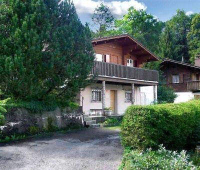 Vakantiewoningen huren in Flumserberge Obertertzen, Oost zwitserland, Zwitserland | vakantiehuis voor 5 personen