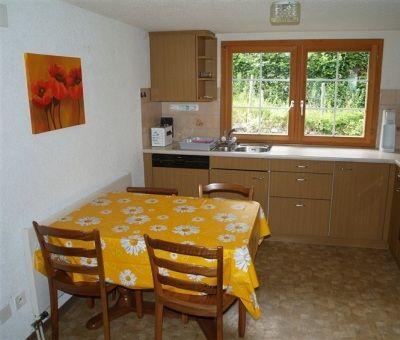Vakantiewoningen huren in Trogen, Oost Zwitserland, Zwitserland | appartement voor 5 personen