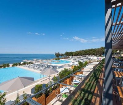Appartementen huren in Rovinj, Istrie, Kroatie | appartement voor 4 - 6 personen