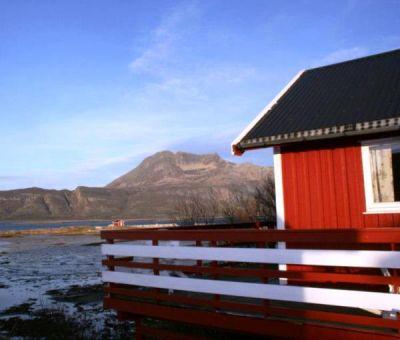 Vakantiehuisjes huren in Sandnessjoen, Nordland, Noorwegen | hytter voor 4 personen