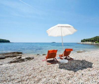 Appartementen huren in Vrsar, Istrie, Kroatie   appartement voor 2 - 6 personen te huur