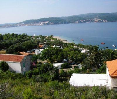 Mobilhomes huren in Kuciste, Peljesac, Dalmatie - regio Dubrovnik, Kroatie | vakantiehuisje voor 5 personen