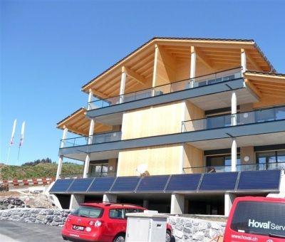 Vakantiewoningen huren in Pany, Prättigau Landwassertal, Zwitserland | appartement voor 6 personen