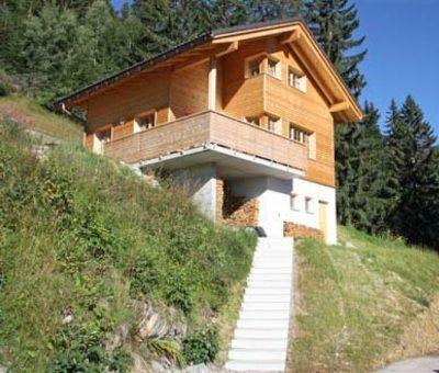 vakantiewoningen huren in Furna, Prättigau Landwassertal, Zwitserland | vakantiehuis voor 4 personen