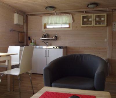 Hytter huren in Harran, Nord Trondelag, Noorwegen | vakantiehuisje voor 4 - 8 personen