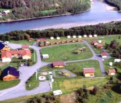Hytter en Appartementen huren in Alta, Finnmark, Noorwegen | vakantiehuisje voor 3 - 7 personen