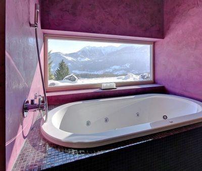 Vakantiewoningen huren in Laax Falera, Surselva Oost-Zwitserland, Zwitserland | appartement voor 2 personen