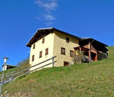 Vakantiewoningen huren in Valendas, Surselva Oost-Zwitserland, Zwitserland | vakantiehuis voor 7 personen