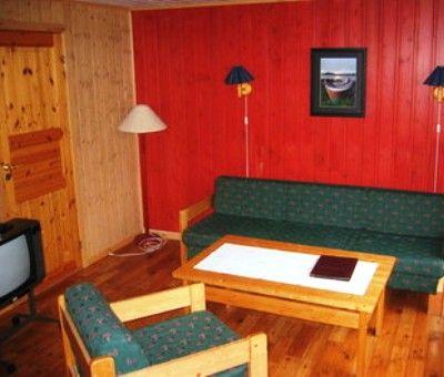 Bungalows huren in Honningsvag, Noordkaap, Finnmark, Noorwegen | vakantiehuisje voor 4 - 6 personen