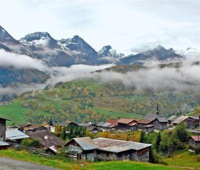 Vakantiewoningen huren in Segnas, Surselva Oost Zwitserland, Zwiterland | vakantiehuis voor 6 personen