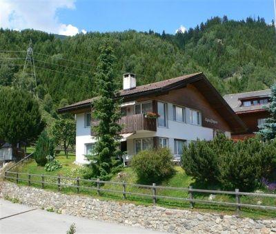 Vakantiewoningen huren in Sedrun, Surselva Oost Zwitserland, Zwitserland | appartement voor 5 personen