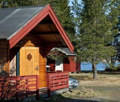 Hytter huren in Rognan, Nordland, Noord Noorwegen | vakantiehuisje voor 5 personen