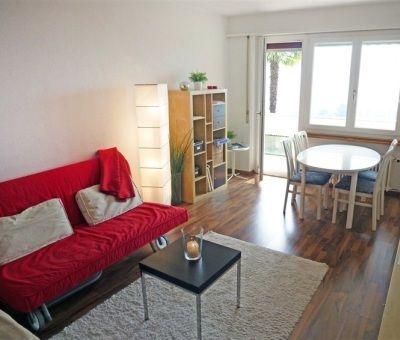 Vakantiewoningen huren in Lugano, Ticino, Zwitserland | appartement voor 2 personen