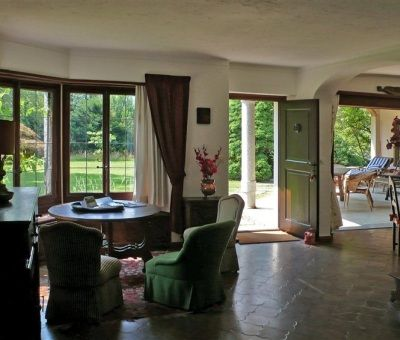 Vakantiewoningen huren in Lugano, Ticino, Zwitserland   vakantiehuis voor 5 personen