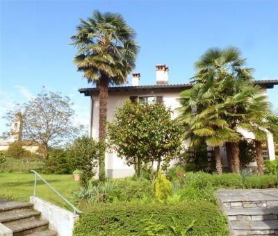Vakantiewoningen huren in Malcantone, Ticini, Zwitserland | appartement voor 6 personen
