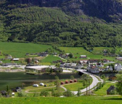 Hytter huren in Olden, Sogn og Fjordane, Noorwegen | vakantiehuisje voor 4 personen