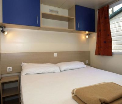 Mobilhomes huren in Rome, Lazio, Italie   vakantiehuisje voor 6 personen