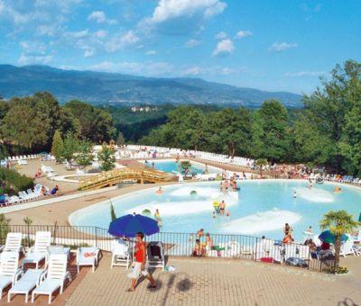 Mobilhomes huren in Figline Valdarno, Florence, Toscane, Italie | vakantiehuisje voor 5 personen