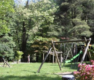 Mobilhomes huren in Cannobio, Lago Maggiore, Italie | vakantiehuisje voor 6 personen