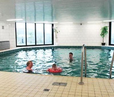 Vakantiewoningen huren in Gerolstein, Eifel, Rijnland - Palts Saarland, Duitsland | bungalow voor 4 en 6 personen