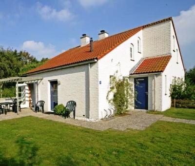 Bungalows huren in De Cocksdorp, Texel, Noord Holland, Nederland | vakantiehuisje voor 6 personen
