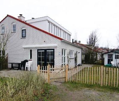 Bungalows huren in De Cocksdorp, Texel, Noord Holland, Nederland | vakantiehuisje voor 8 personen