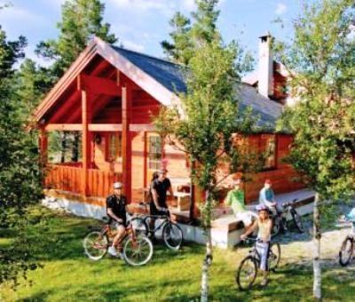 Vakantiewoningen huren in Geilo, Buskerud, Noorwegen | vakantiehuis voor 6 personen