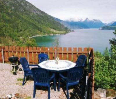Vakantiewoningen huren in Vallavik, Hardangerfjord, Hordaland, Noorwegen | vakantiehuis voor 9 personen