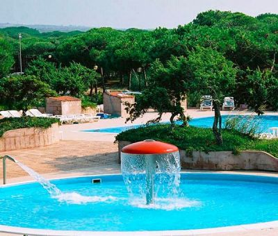 Mobilhomes huren in Marina di Sorso, Sardinie, Italie | vakantiehuisje voor 4 personen