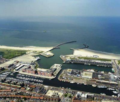 Vakantiewoningen huren in Scheveningen, Zuid Holland, Nederland | appartement voor 2 personen