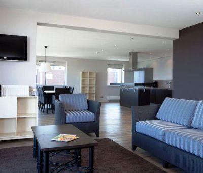 Vakantiewoningen huren in Scheveningen, Zuid Holland, Nederland | appartement voor 6 personen
