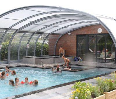 Vakantiehuisjes huren in Luttenberg, Salland, Overijssel, Nederland | stacaravan voor 6 personen