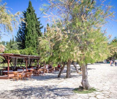 Mobilhomes huren in Vodice, Dalmatie regio Sibenik, Kroatie | vakantiehuisje voor 6 personen