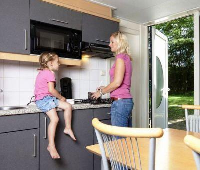 Vakantiewoningen huren in Kootwijk, Veluwe, Gelderland, Nederland | Bungalow voor 6 personen